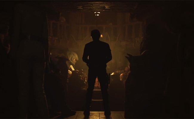 """Der erste Trailer zu """"Solo: A Star Wars Story"""" wurde veröffentlicht"""