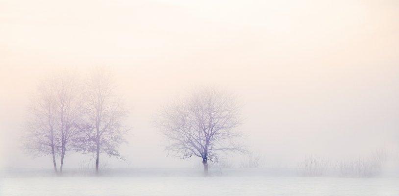 Eine Kältewelle kommt nach Österreich: Wochenende bringt bis zu minus 22 Grad