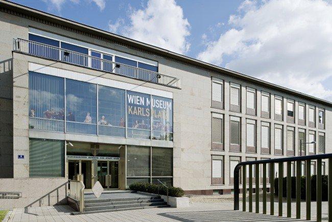 Der Spatenstich für den Zubau des Wien Museums hätte schon 2017 erfolgen sollen.