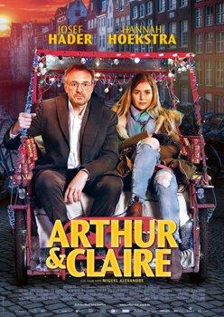 Arthur & Claire – Trailer und Kritik zum Film