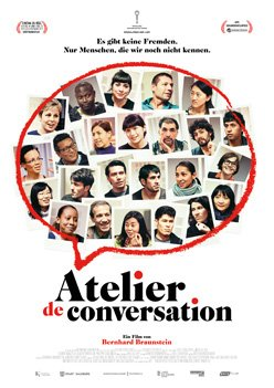 Atelier de Conversation – Trailer und Kritik zum Film