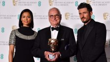 "Film: ""Three Billboards"" räumt bei den BAFTAs ab"