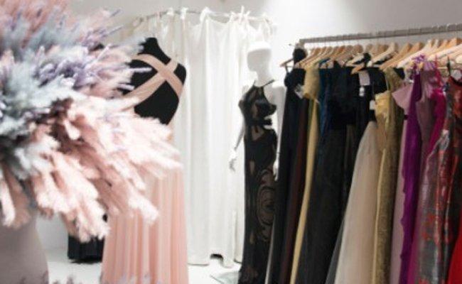 Designerstücke können beim Pop-Up-Sale von Runway Vienna ergattert werden.