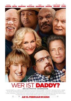 Wer ist Daddy? – Trailer und Kritik zum Film