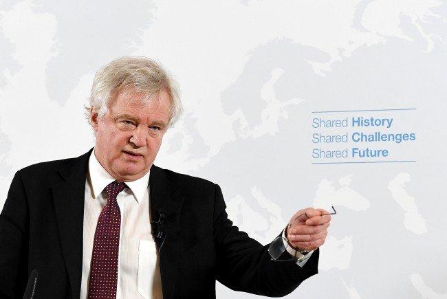 Davis: Standards nach Brexit halten