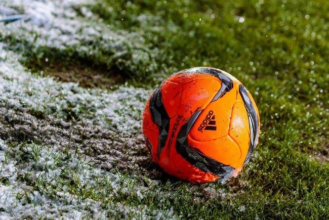 Das Erste Liga-Match FAC Wien gegen Wattens wurde abgesagt.