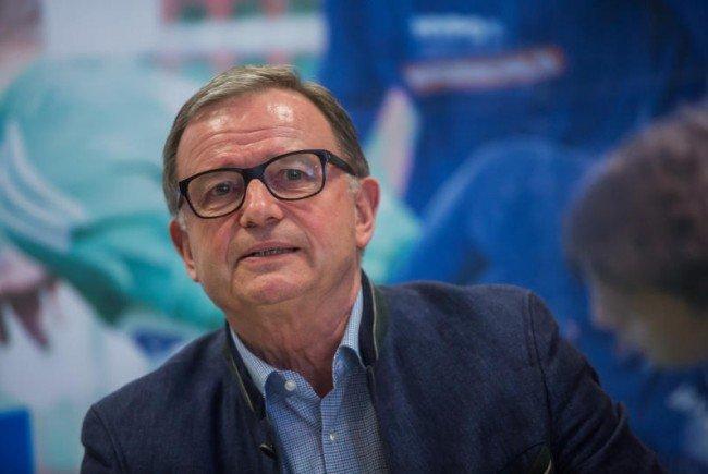 """Kopf: """"Wir dürfen nicht jedes Jahr von der Europaleague träumen"""""""