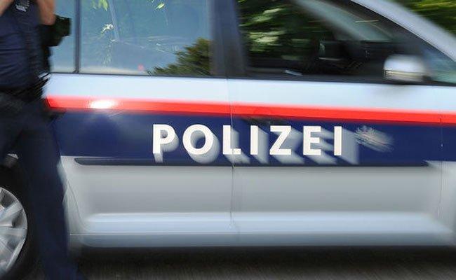 Die Polizei fahndet noch nach dem Räuber der Bank am Wiedner Gürtel.