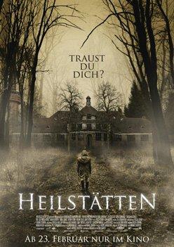 Heilstätten – Trailer und Kritik zum Film