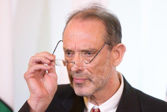 Bildungsminister Heinz Faßmann hält einen Sozialindex für Schulen für eine gute Idee.