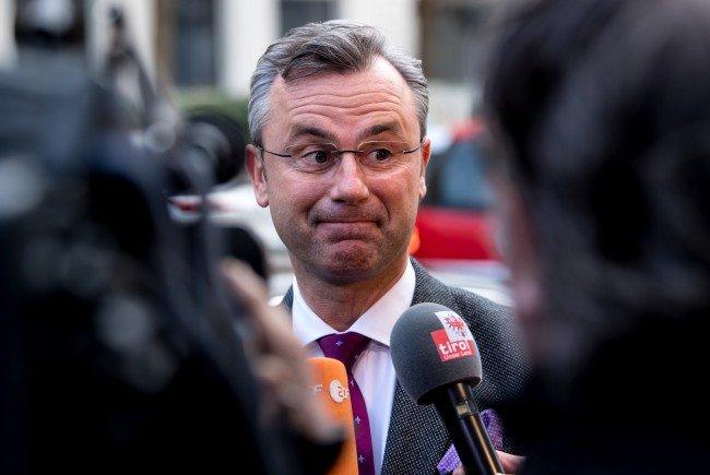 Verkehrsminister Norbert Hofer lässt bei der Neubesetzung des ÖBB-Aufsichtsrates eine klare Handschrift erkennen.
