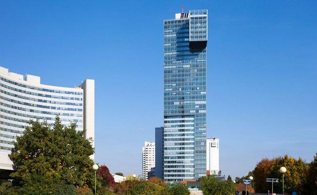 Huawei konnte als Mieter von 2.000 Quadratmetern gewonnen werden.