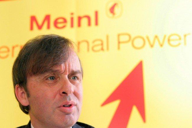 Die Anklage gegen Julius Meinl, Peter Weinzierl und anderen Vorstandmitgliedern wurde abgewiesen.