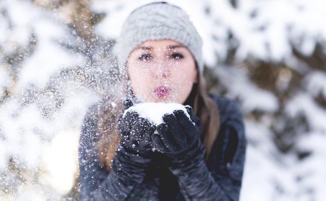 Was ist dran an den gängigsten Kälte-Mythen?