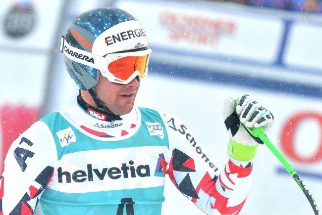 Vincent Kriechmayer zählt zu den Favoriten bei Olympia.
