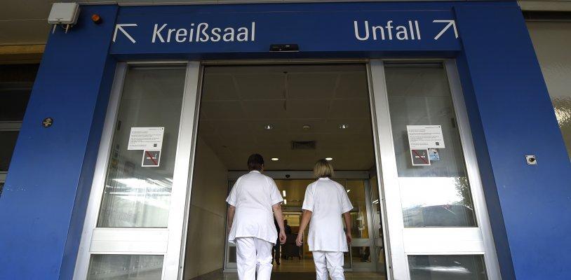 Spitals-Mediziner in Wien arbeiten laut Ärztekammer-Umfrage mehr als erlaubt