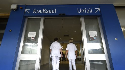 Ärztekammer: Spitals-Mediziner in Wien arbeiten mehr als erlaubt