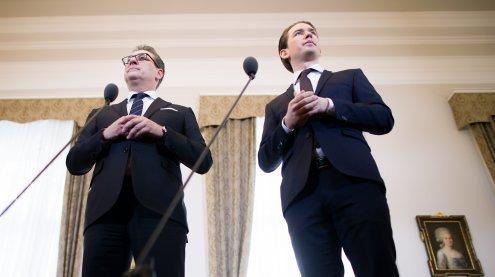 Sicherheitspaket und Uni-Räte im Fokus des Ministerrates in Wien