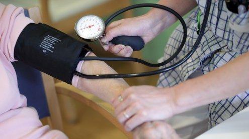 Neue Betreuungsformen für pflegebedürftige Menschen