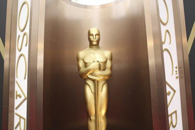 Die Oscars-Stimmzettel für 2018 werden nun ausgezählt.
