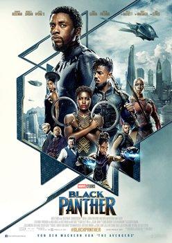 Black Panther – Trailer und Kritik zum Film