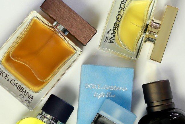 Die Frau ließ in einer Drogerie in Wien mehrere Parfum-Fläschchen mitgehen.