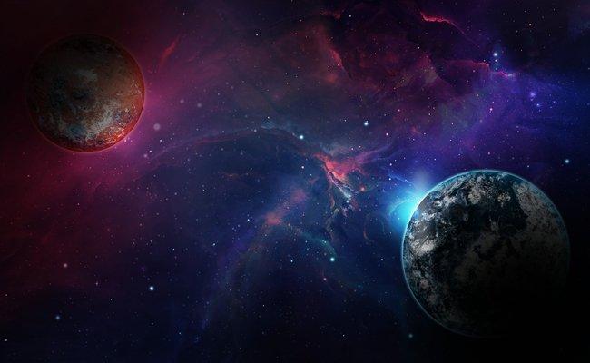 Sind die neu entdeckten Planeten eine Alternative zur Erde?