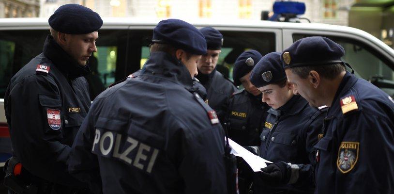 Drei kriminelle Familienbanden in Wien ausgeforscht: Prostitution und Überfälle