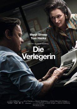 Die Verlegerin – Trailer und Kritik zum Film