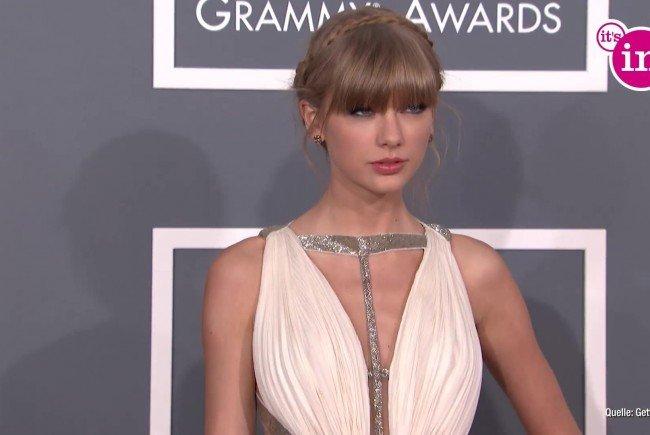 Taylor Swift: Endlich neue Social-Media-Updates