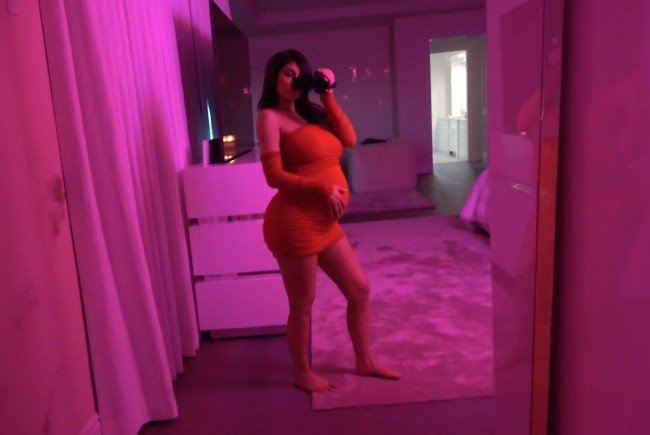 Kylie Jenners Baby schlägt Beyoncés Zwillinge
