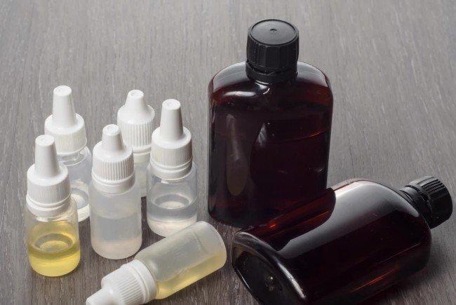 E-Zigaretten: Diese Liquids sind am gefährlichsten