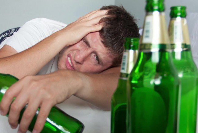 Ein Gen, das Alkohol aussterben lassen könnte?