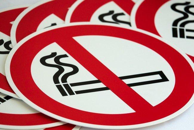 Das Volksbegehren für das Rauchverbot in der Gastronomie könnte das erfolgreichte Österrreichs werden.