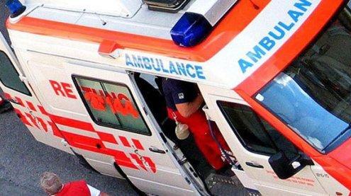 18-Jähriger bei Kollision auf B14 im Bezirk Tulln schwer verletzt
