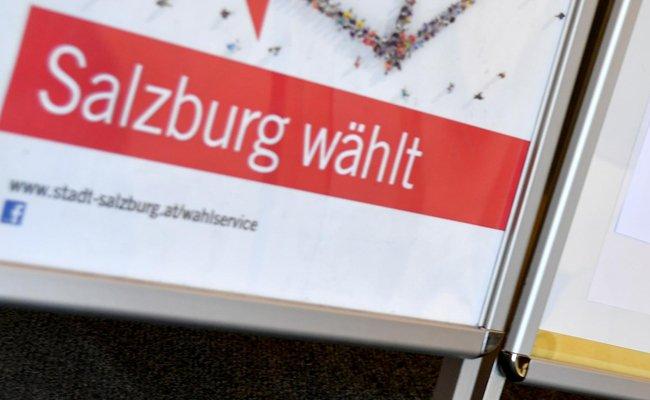 Die Fristen für die Landtagswahl in Salzburg laufen.
