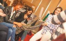 Fashion Week in der SCS zeigt neue Modetrends