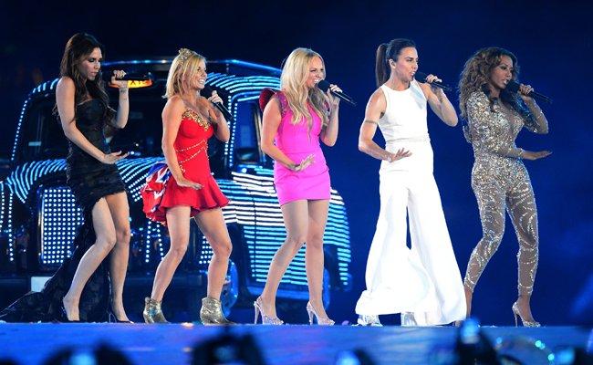 Die Spice Girls stehen kurz vor dem Comeback.