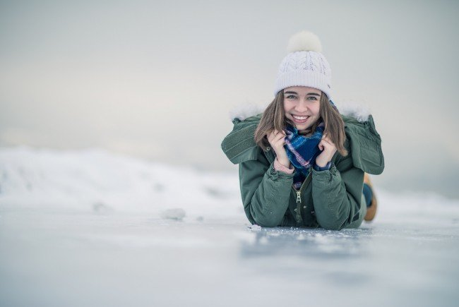 Der Februar 2018 endet mit einer Woche empfindlich tiefer Temperaturen.