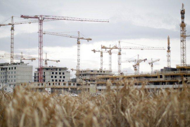 Die Arbeiterkammer sieht bei Sozialwohnungen in Wien Luft nach obern - jährlich sollen mindestens 7.000 bis 9.000 hinzukommen.