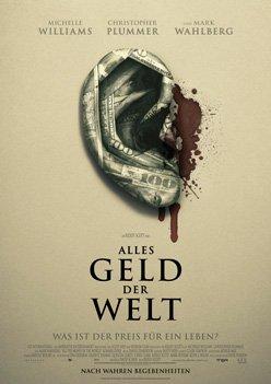 Alles Geld der Welt – Trailer und Kritik zum Film