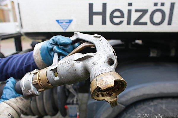 Viele Menschen vertrauen weiter auf Öl