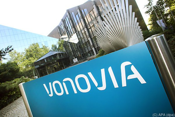 Vonovia ist in Deutschland bereits Marktführer