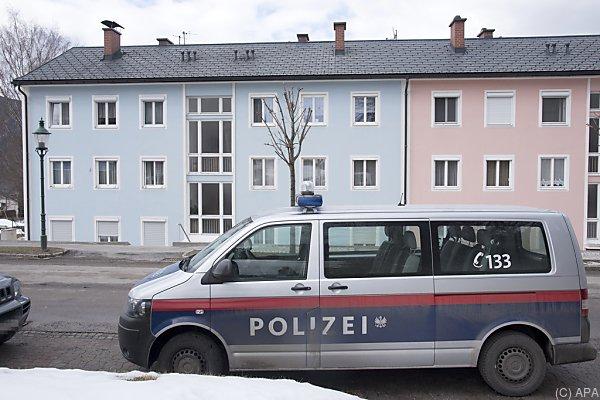 Am Tatort wurde laut Polizei ein Zettel gefunden