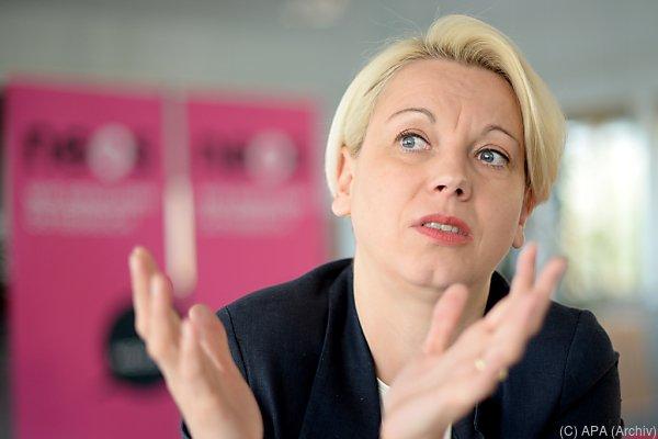 """""""Die Stellung der Frau in Europa hat sich verschlechtert"""", so Mlinar"""