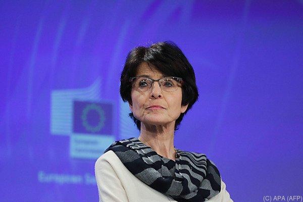 Thyssen will damit faire und wirksame Regeln stärken