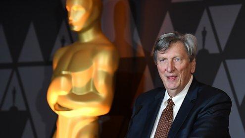 Missbrauchsermittlungen gegen Präsidenten der Oscar-Akademie