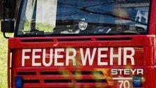 Tragisch: Frau starb bei Wohnhausbrand in Linz