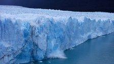 Gletscherschmelze wohl nicht mehr abwendbar