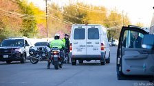 Briefbombe: Fünftes Paket in Texas explodiert